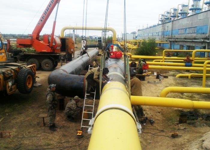 вакансии монтажник технологичиских трубапровода газартстрой